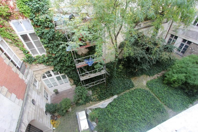 Vente appartement Paris 3ème 409 000€ - Photo 5
