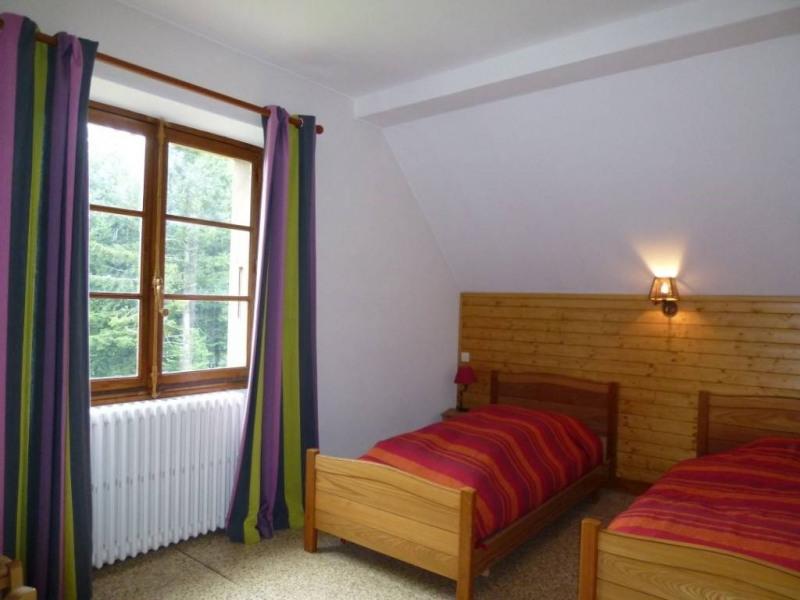 Vente maison / villa Saint-christophe-sur-guiers 215000€ - Photo 5