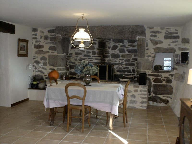 Sale house / villa Confort meilars 260 500€ - Picture 6
