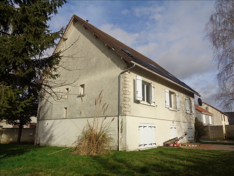 Sale house / villa Limours 498000€ - Picture 1