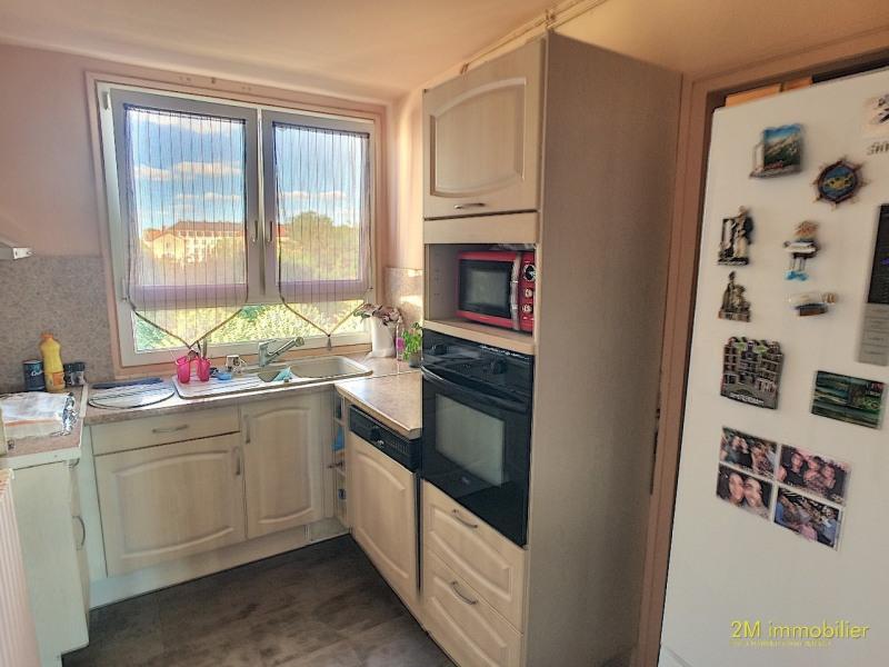 Vente appartement Melun 165000€ - Photo 3