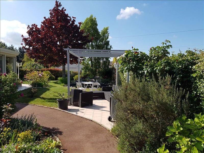 Vente maison / villa St brevin les pins 380224€ - Photo 2