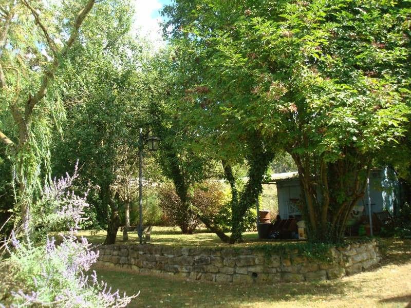 Sale house / villa Parigny les vaux 115000€ - Picture 5