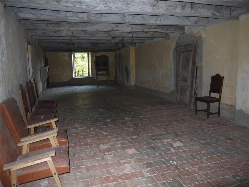 Sale house / villa Fontaine francaise 249000€ - Picture 7
