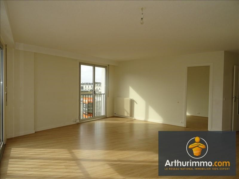 Sale apartment St brieuc 140 980€ - Picture 1