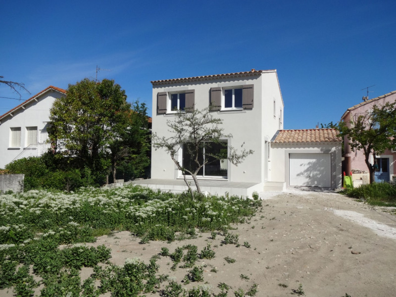 Sale house / villa Avignon 318 000€ - Picture 2