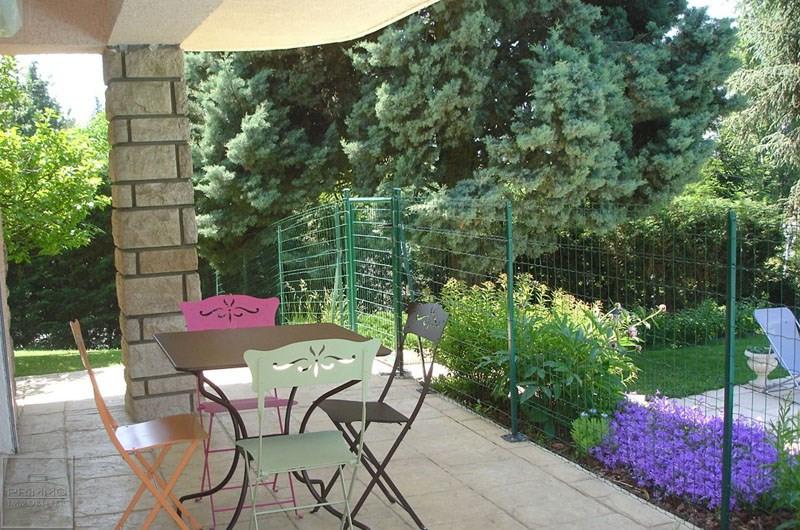 Sale house / villa Limonest 549000€ - Picture 3