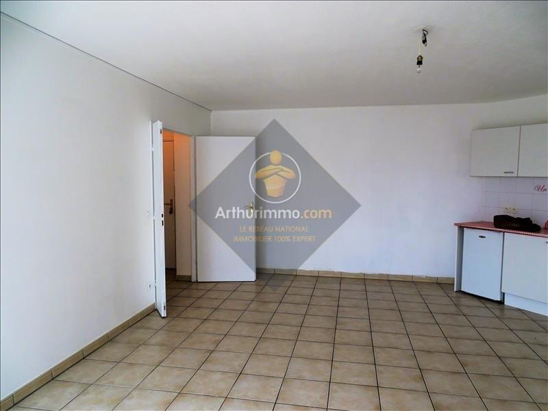 Vente appartement Sete 167000€ - Photo 3
