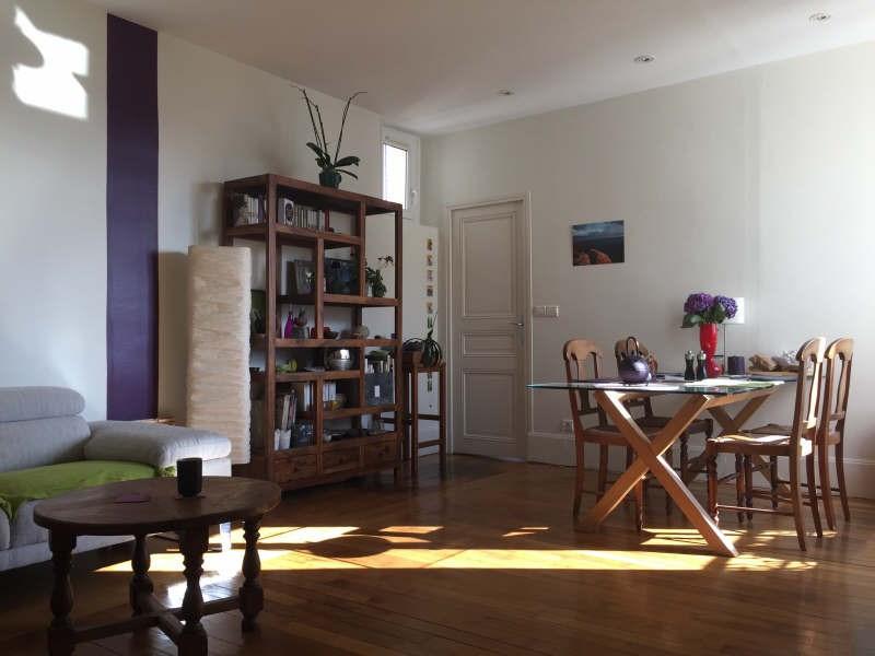Vente appartement Asnieres sur seine 414000€ - Photo 2