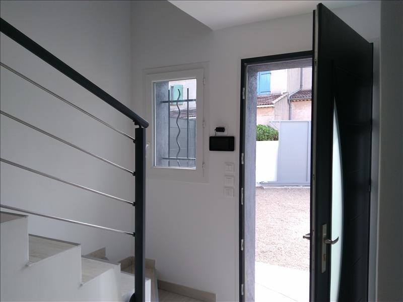 Vente maison / villa Le luc 263000€ - Photo 4