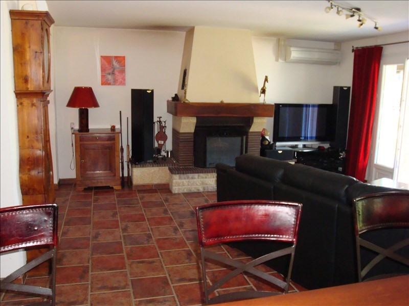 Vente maison / villa Lauris 478000€ - Photo 5