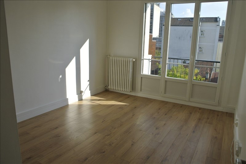 Rental apartment Boulogne billancourt 1 150€ CC - Picture 1