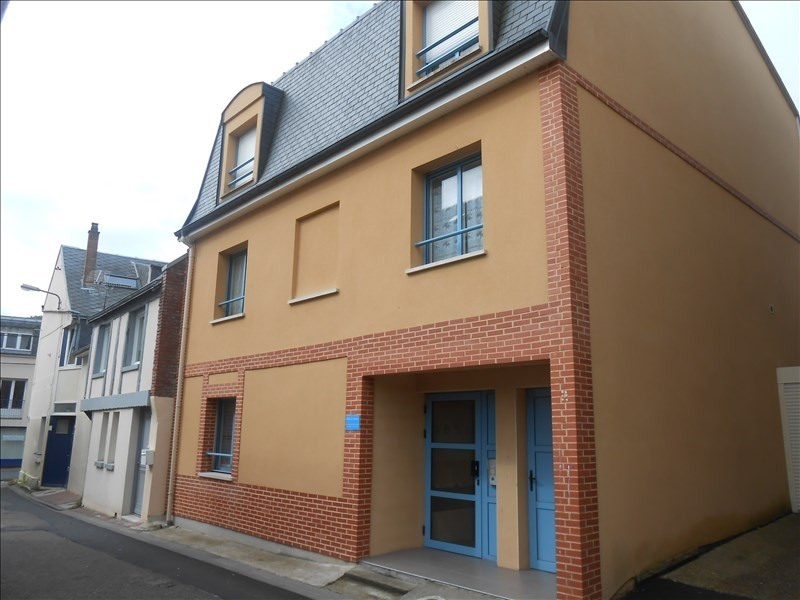 Investment property building Montivilliers 465 000€ - Picture 1