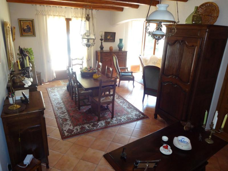 Sale house / villa Althen des paluds 395000€ - Picture 7