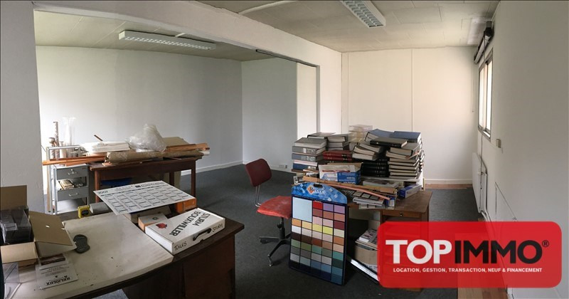 Location local commercial Colmar 600€ +CH/ HT - Photo 3