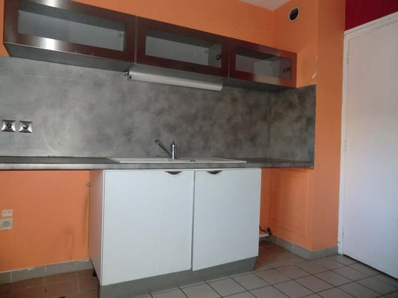 Vente appartement Lamorlaye 199000€ - Photo 3