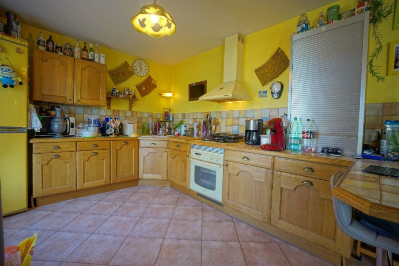 Vente maison / villa Etrepagny 259000€ - Photo 4