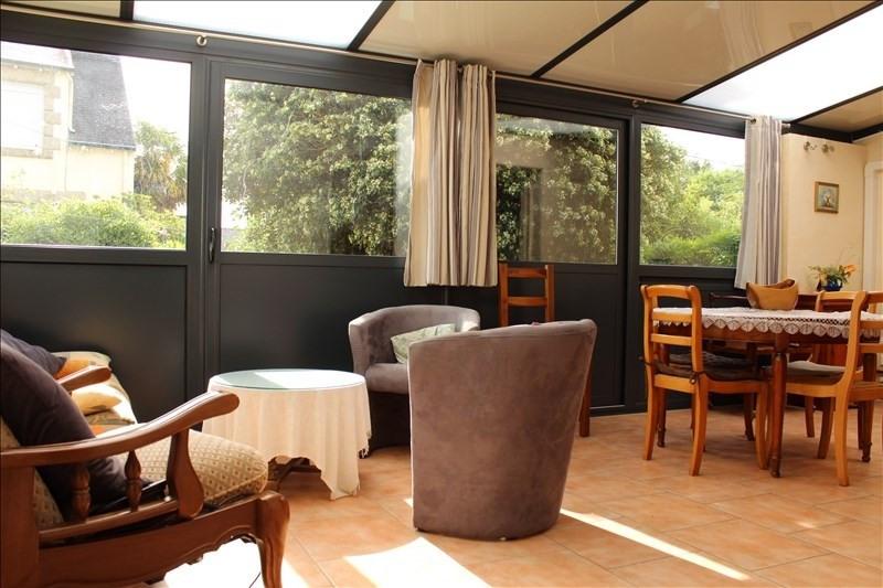 Vente maison / villa Quimper 139635€ - Photo 2