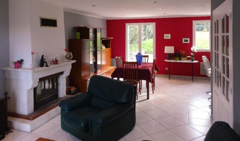 Sale house / villa Pommeuse 260000€ - Picture 2