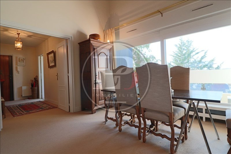 Sale apartment Fourqueux 575 000€ - Picture 4