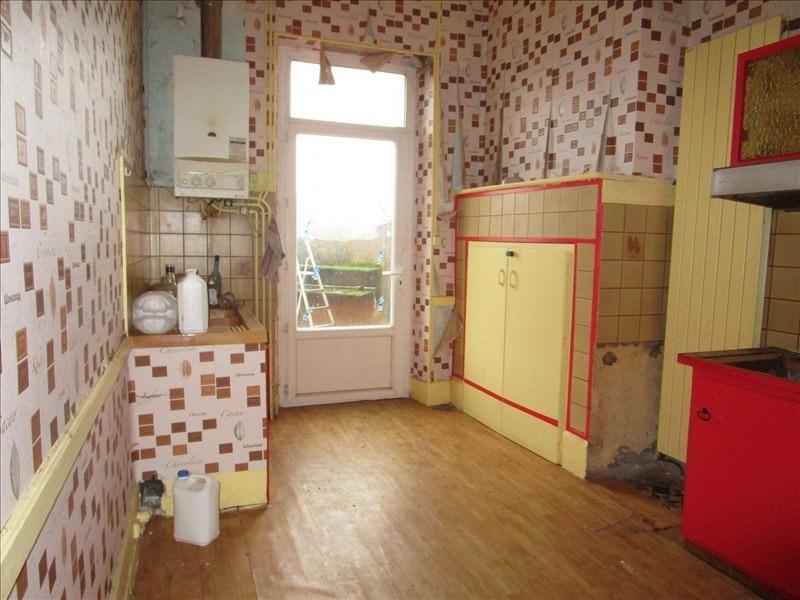 Vente maison / villa Mussidan 76000€ - Photo 3