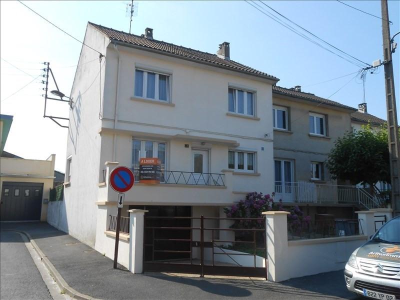 Rental house / villa St quentin 740€ CC - Picture 1