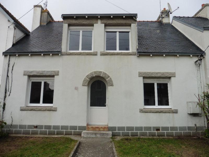 Vente maison / villa Guilvinec 148400€ - Photo 8