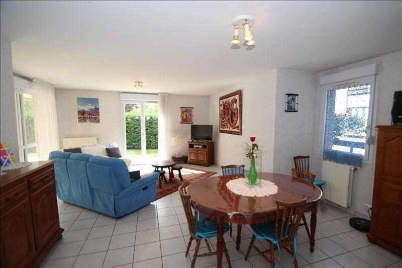 Vente appartement Chalon sur saone 229000€ - Photo 3