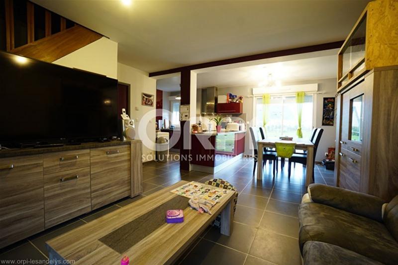 Vente maison / villa Les andelys 205000€ - Photo 12