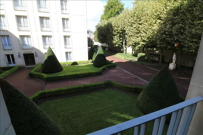 Vente appartement Versailles 707 000€ - Photo 4