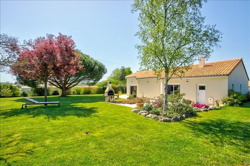 Sale house / villa Vezins 219000€ - Picture 2