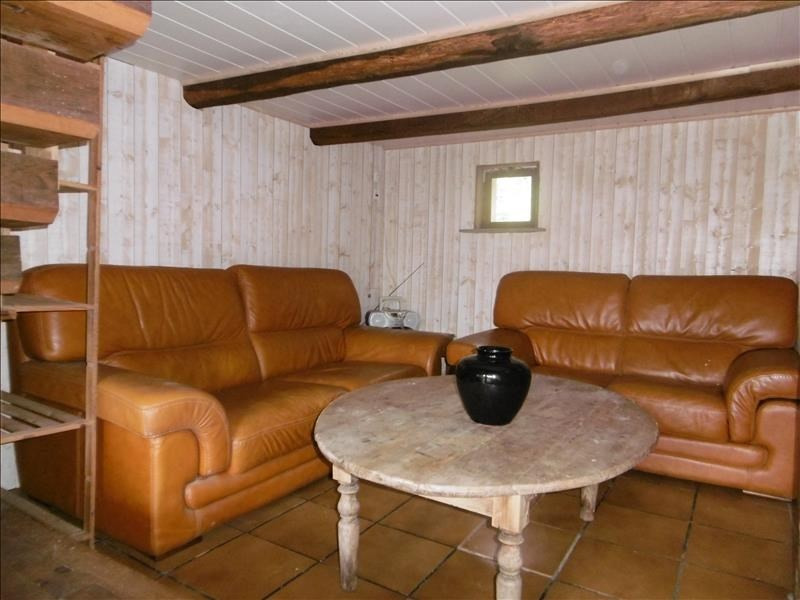 Sale house / villa St arnoult en yvelines 234000€ - Picture 4