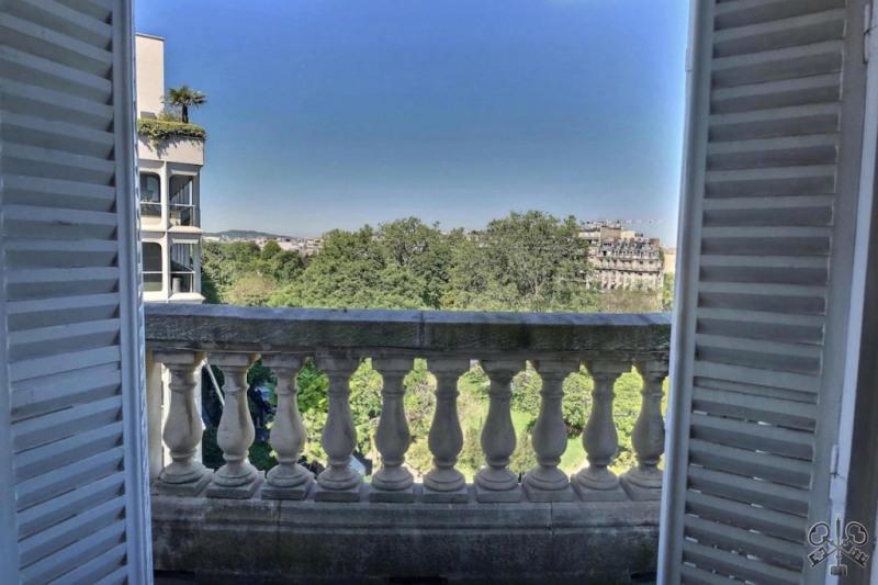 Venta de prestigio  apartamento Paris 16ème 2750000€ - Fotografía 3