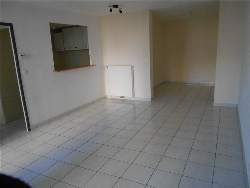 Location appartement Douai 490€ CC - Photo 1