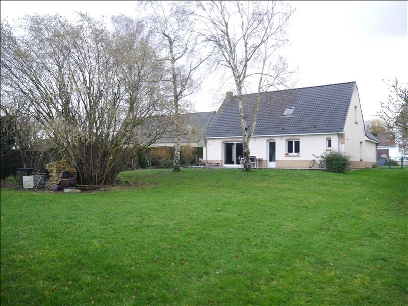 Vente maison / villa Vendin les bethune 245000€ - Photo 1