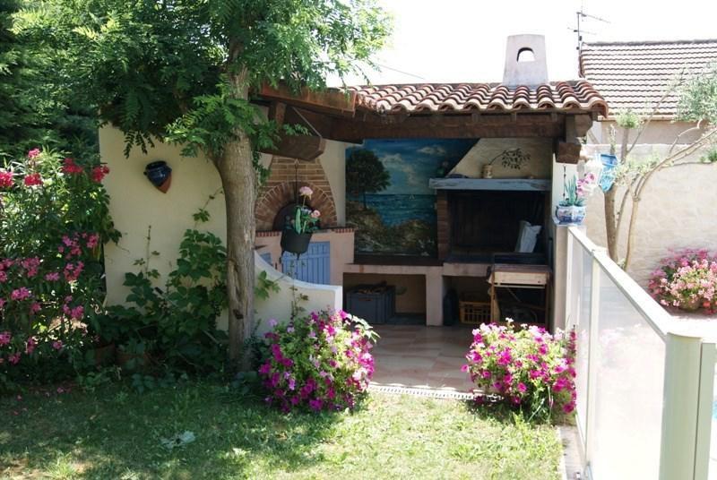 Sale house / villa La bouilladisse 449000€ - Picture 6