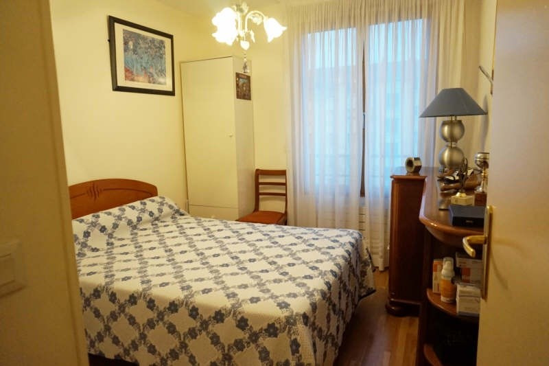 Vente appartement Villeurbanne 260000€ - Photo 6