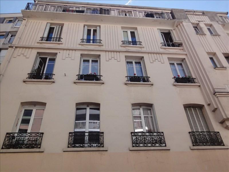 Sale apartment Paris 19ème 117000€ - Picture 1