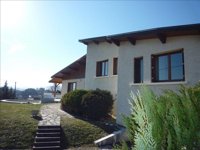 Vente maison / villa Culoz 243800€ - Photo 1