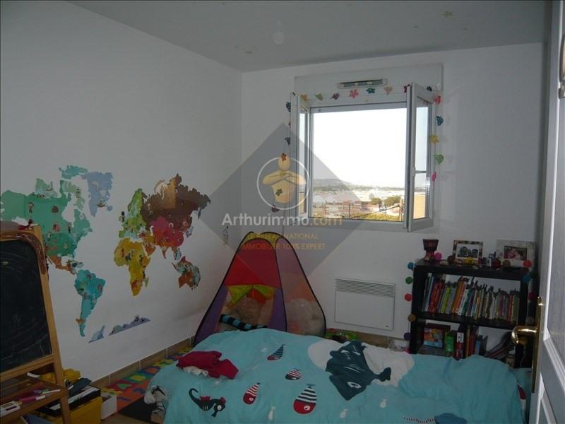 Sale apartment Sete 212000€ - Picture 4