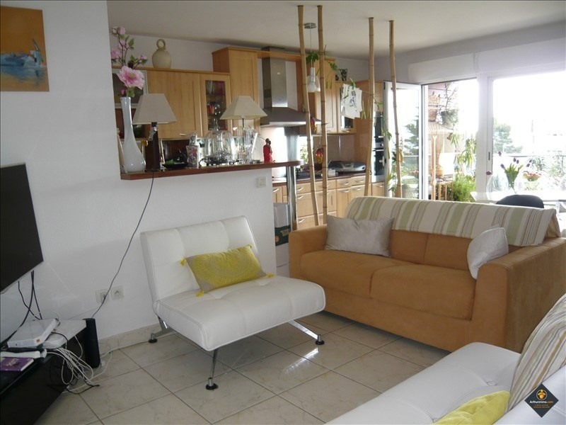 Sale apartment Sete 380 000€ - Picture 4
