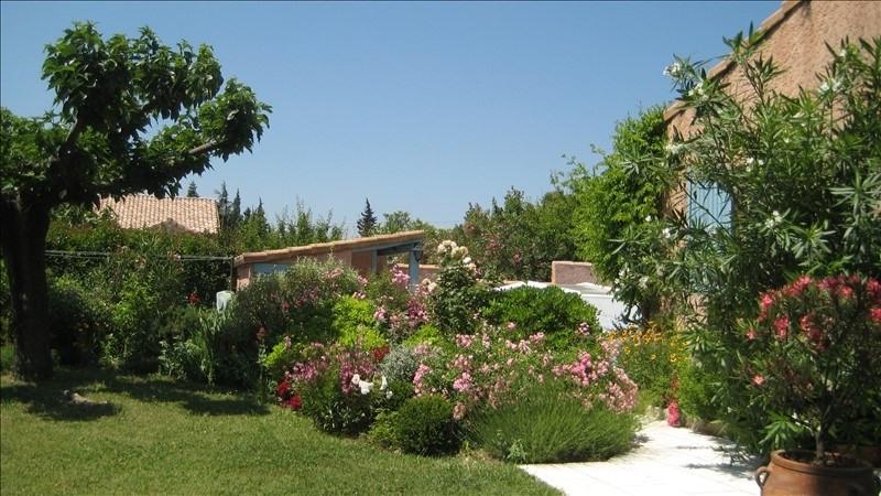 Verkoop  huis Sarrians 399000€ - Foto 2