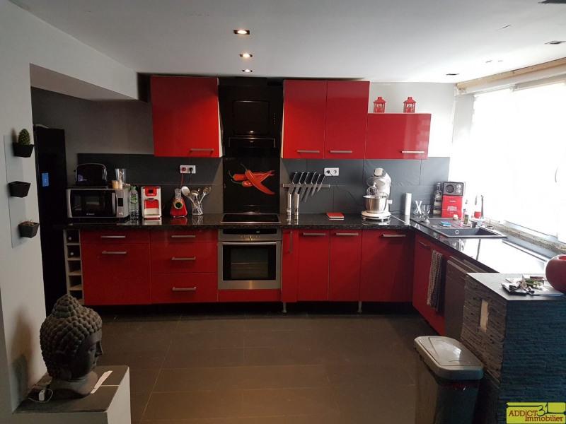 Vente maison / villa Montastruc-la-conseillere 179000€ - Photo 2