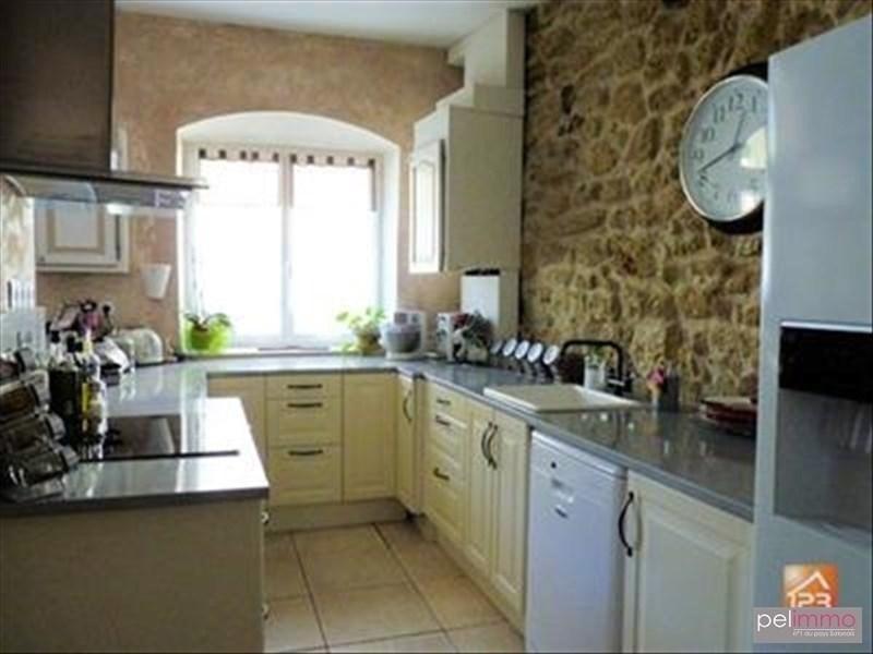 Location maison / villa Grans 850€ CC - Photo 4