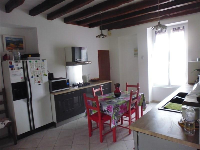Vente maison / villa Migne auxances 275000€ - Photo 3