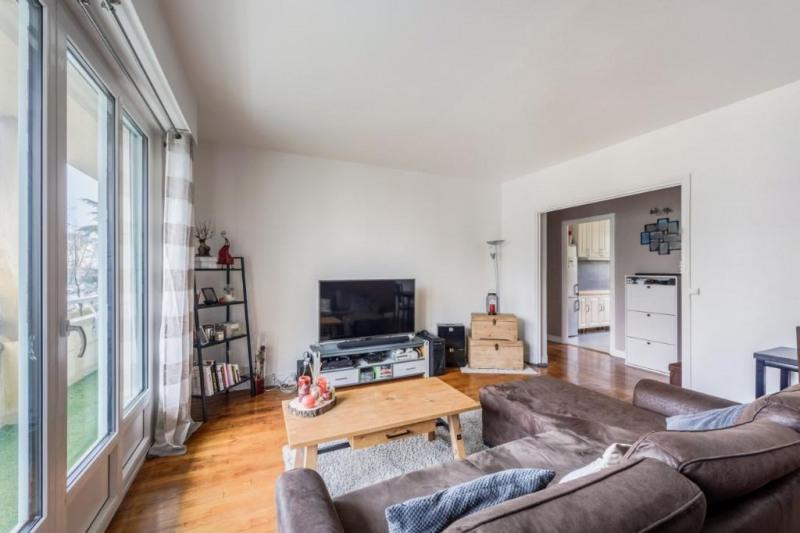 Sale apartment Chatou 315000€ - Picture 2