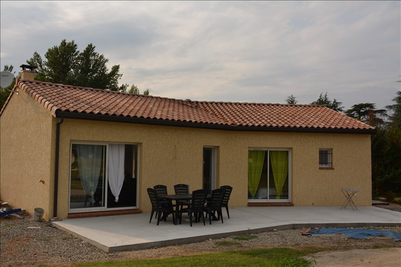 Vente maison / villa Lavaur (secteur) 254 000€ - Photo 1