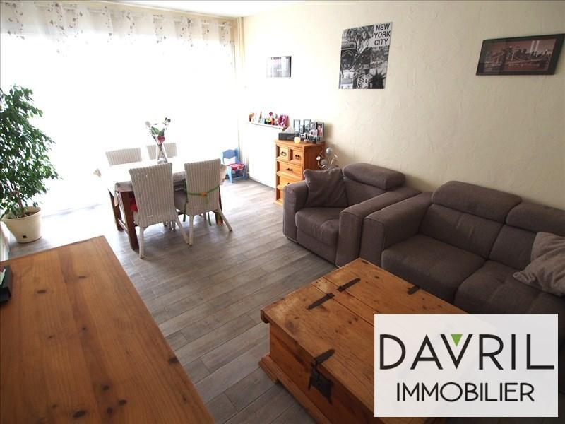 Sale apartment Conflans ste honorine 189500€ - Picture 7