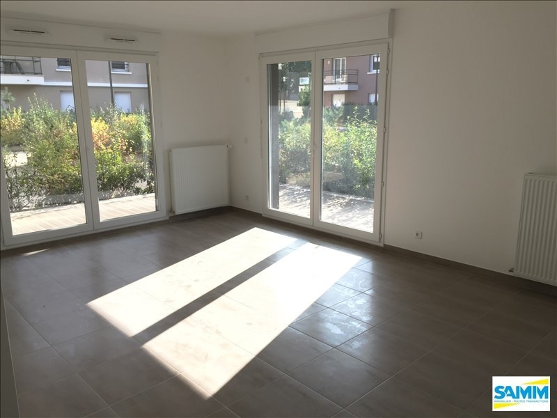 Vente appartement Mennecy 226 000€ - Photo 1