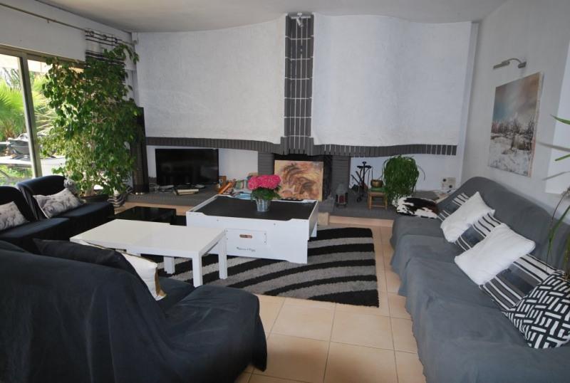 Immobile residenziali di prestigio casa Juan-les-pins 1160000€ - Fotografia 5